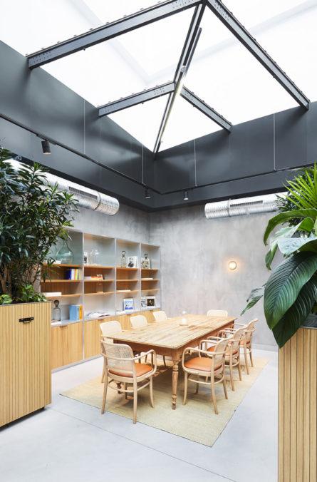 Label Experience : restaurant RaiseLab dans le 11ème arrondissement de Paris