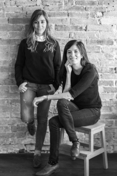 Label Experience : photo des fondatrices de l'agence