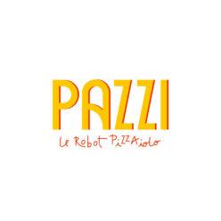 Label Experience : logo en couleur Pazzi
