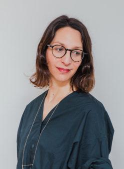Label Experience : Alexandra membre de l'équipe Marketing