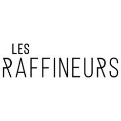 Label Experience : logo Les Raffineurs