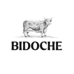 Label Experience : logo Bidoche