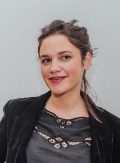 Label Experience : Anne-Sophie membre de l'équipe Marketing