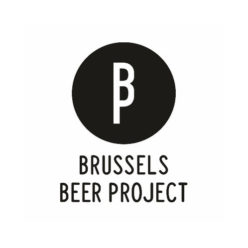 Label Experience : logo Brussels Beer Project