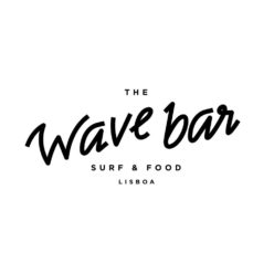 Label Experience : logo The Wave Bar