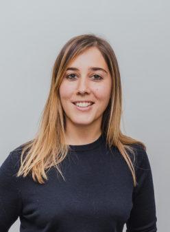 Label Experience : Sophie membre de l'équipe Architecture d'intérieur