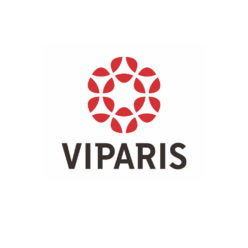 Label Experience : logo en couleur Viparis