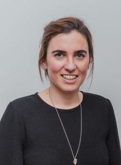 Label Experience : Charlotte F. membre de l'équipe Architecture d'intérieur