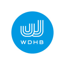 Label Experience : logo en couleur WDHB
