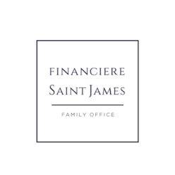 Label Experience : logo Financiere Saint James