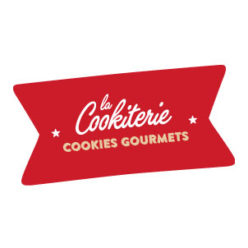 Label Experience : logo en couleur La Cookiterie