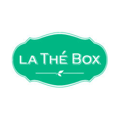 Label Experience : logo en couleur La Thé Box
