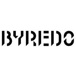 Label Experience : logo Byredo