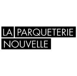 Label Experience : logo La Parqueterie Nouvelle