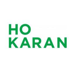 Label Experience : logo en couleur Ho Karan