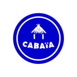 Label Experience : logo en couleur Cabaïa