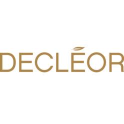 Label Experience : logo en couleur Decléor