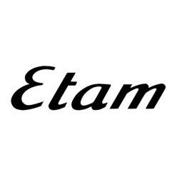 Label Experience : logo Etam