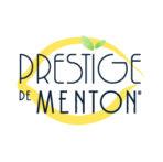 Label Experience : logo en couleur Prestige de Menton
