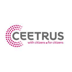 Label Experience : logo en couleur Ceetrus