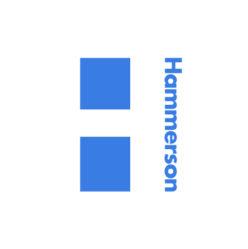 Label Experience : logo en couleur Hammerson