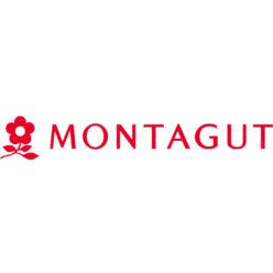 Label Experience : logo en couleur Montagut