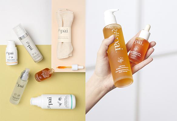 Label Experience: Produits cosmétiques de la boutique « Oh my cream ! » rue Debelleyme à Paris.