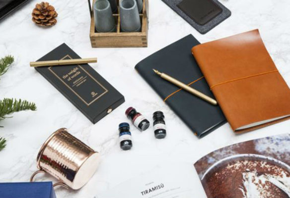 Label Experience : Les Raffineurs boutique Bastille produits goodies