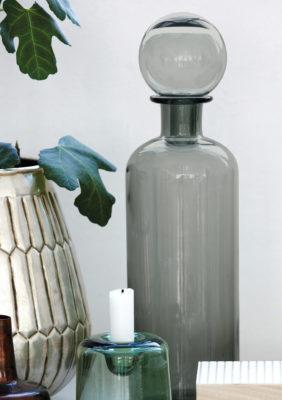 Label Experience : vases et bougies tendances du catalogue Movable