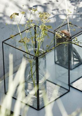Label Experience : boite en verre décorative dans le catalogue Movable