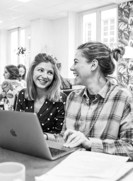 Label Experience : focus sur les équipes heureuses au sein de l'agence