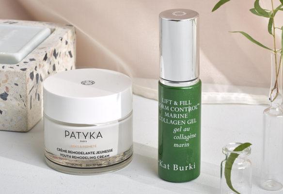 Label Experience: Crème « patyka » et produit cosmétique de la boutique « Oh my cream ! » rue du Bac à Paris.