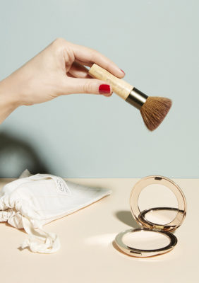 Label Experience : poudrier makeup Oh My Cream