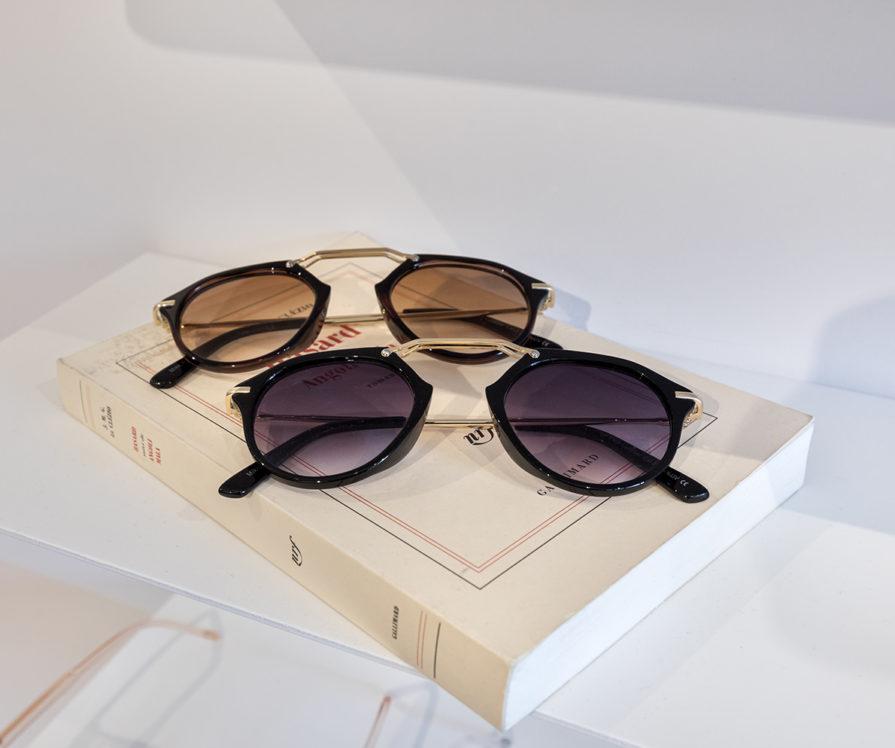 Label Experience : lunettes dans la boutique Le Petit Lunetier à Paris