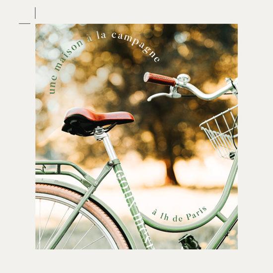 Vélo douxmesnil par Label Experience